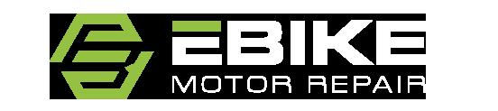 eBike Motor Repair